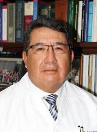 José Patricio López Jaramillo
